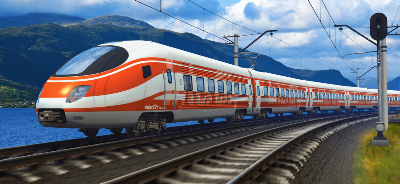 mecanizados sector ferroviario